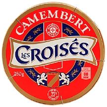 Camembert 45 mat gr les croises leclerc marque rep re - Acide citrique leclerc ...