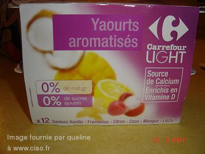 régime dukan yaourt 0% aux fruits autorisés?  Régime Dukan  FORUM Nutrition