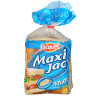 pain de mie nature maxi jac 39 jacquet 100g calories 262 kcal protides 7 5 g lipides 3. Black Bedroom Furniture Sets. Home Design Ideas
