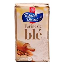 Farine de bl tablier blanc leclerc marque rep re 100g calories 347 kcal protides 9 5 - Acide citrique leclerc ...