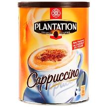 Cappuccino nature plantation leclerc marque rep re 100g calories 444 kcal protides 13 - Acide citrique leclerc ...