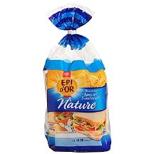 Pain de mie sp cial sandwich pi d 39 or leclerc marque - Acide citrique leclerc ...